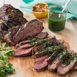how to cook new zealand leg of lamb